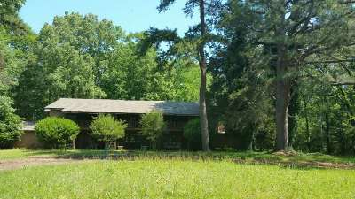 Hinds County Single Family Home For Sale: 2865 Wells Rd