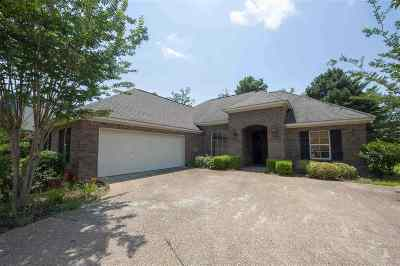 Brandon Single Family Home For Sale: 316 Turtle Hollow