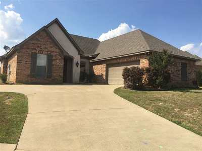 Flowood Single Family Home For Sale: 238 Grace Dr