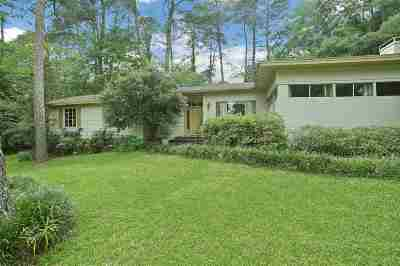 Hinds County Single Family Home For Sale: 4127 Ridgewood Rd