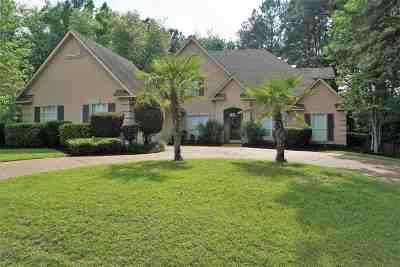 Madison County Single Family Home For Sale: 168 Eastpointe Cir