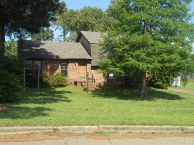 Hinds County Single Family Home For Sale: 411 Windsor Dr