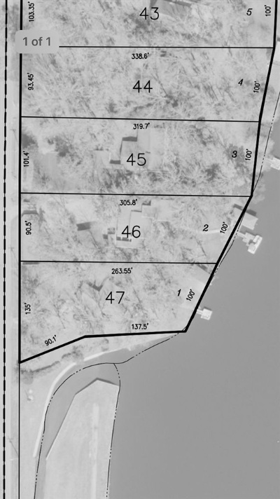 Madison Residential Lots & Land For Sale: 764 Lake Cavalier Rd