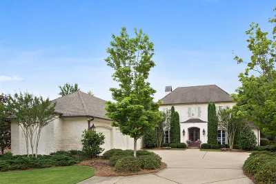 Ridgeland Single Family Home For Sale: 205 Agency Burn