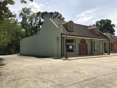 Lincoln County Commercial For Sale: 631 Brookway Blvd