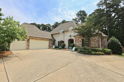 Madison County Single Family Home For Sale: 449 Kingsbridge Rd