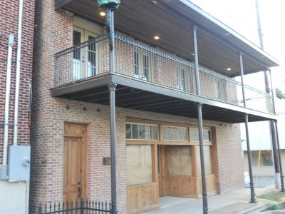Scott County Commercial For Sale: 247 W First St