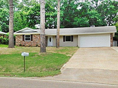 Hinds County Single Family Home For Sale: 1006 Northside Dr