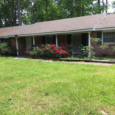 Hinds County Single Family Home For Sale: 5626 Ridgewood Rd