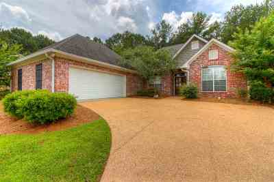 Madison MS Single Family Home For Sale: $200,000