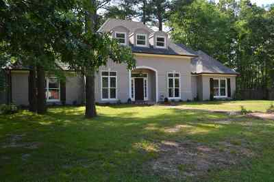 Ridgeland Single Family Home For Sale: 601 Wendover Way Dr