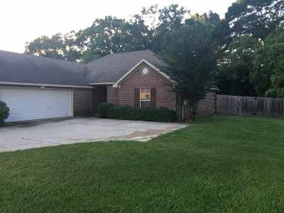 Canton Single Family Home Contingent/Pending: 697 Katherine Dr