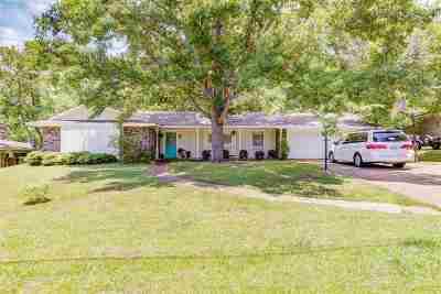 Clinton Single Family Home Contingent/Pending: 513 Dunton Rd