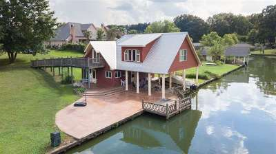 Madison MS Single Family Home For Sale: $325,000