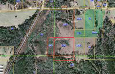 Mize Residential Lots & Land For Sale: W Pecan Dr