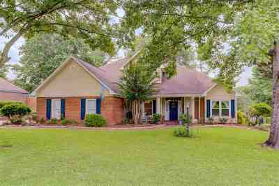 Clinton Single Family Home Contingent/Pending: 102 Concord Dr