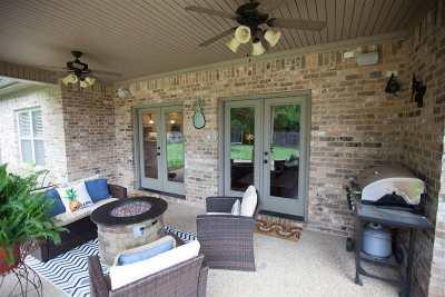 Brandon Single Family Home For Sale: 409 Julee Cir