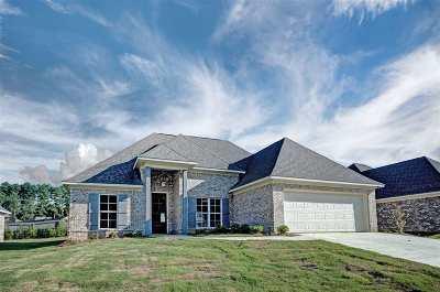Brandon Single Family Home For Sale: 924 Willow Grande Cir