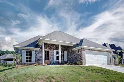 Brandon Single Family Home For Sale: 926 Willow Grande Cir