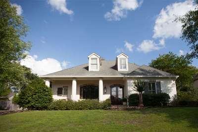 Ridgeland Single Family Home Contingent/Pending: 202 Jefferson Ridge