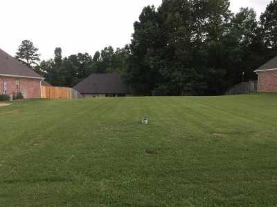 Brandon Residential Lots & Land For Sale: 108 Vineyard Blvd