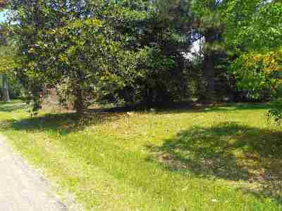 Mendenhall MS Residential Lots & Land Contingent/Pending: $18,000