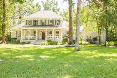 Clinton Single Family Home Contingent/Pending: 3 Charleston Ave