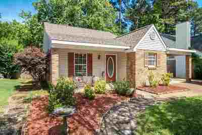 Madison Single Family Home Contingent/Pending: 104 Shadow Hill Dr