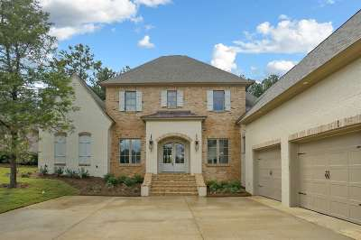 Madison Single Family Home For Sale: 227 Honours Dr