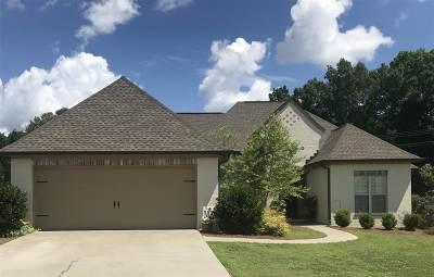 Lake Caroline Single Family Home For Sale: 103 Camden Pl