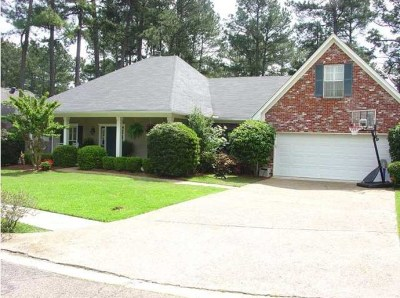 Ridgeland Single Family Home For Sale: 403 Ashstead Ct