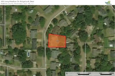 Ridgeland Residential Lots & Land For Sale: 300 Longmeadow Dr