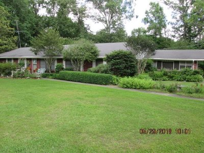 Scott County Single Family Home For Sale: 3073 Hwy 483 Hwy