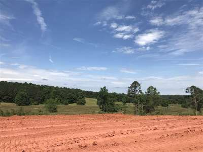 Leake County Residential Lots & Land For Sale: New Ground Rd