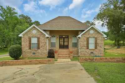 Richland Single Family Home For Sale: 501 Lowe Cir