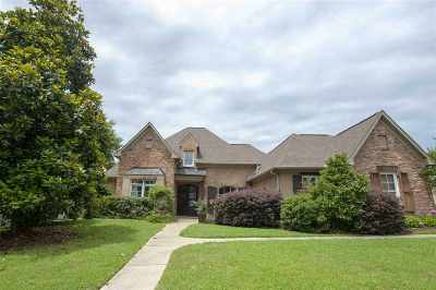 Madison Single Family Home For Sale: 157 Ashton Park Blvd