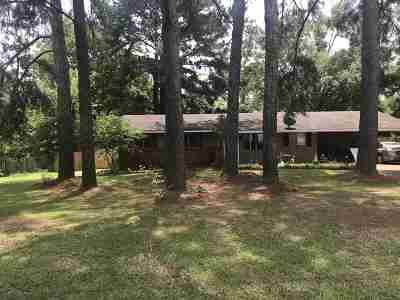 Madison Single Family Home Contingent/Pending: 163 Mackey Dr