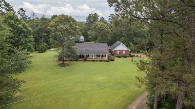Smith County Single Family Home For Sale: 3655 Scr 83