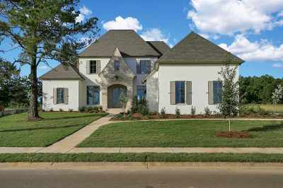 Madison Single Family Home For Sale: 205 Reunion Dr