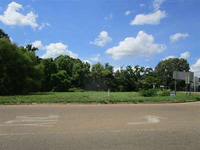 Jackson Residential Lots & Land For Sale: 417 Savanna St