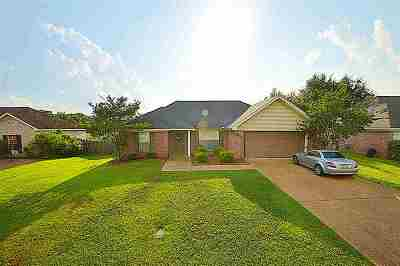 Byram Single Family Home Contingent/Pending: 411 Willow Bay Dr