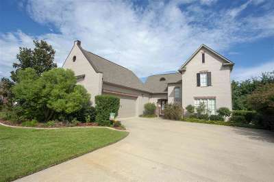 Madison Single Family Home For Sale: 409 Summerville Dr
