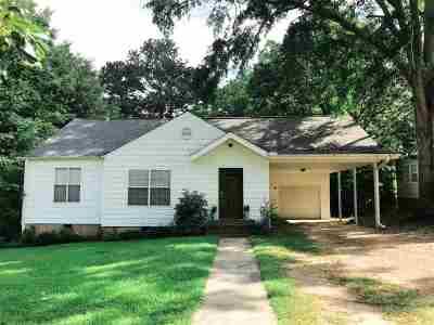 Clinton Single Family Home Contingent/Pending: 505 Oakwood Dr