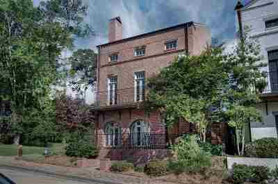 Madison Single Family Home For Sale: 100 Republic St