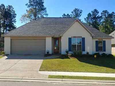 Brandon Single Family Home For Sale: 206 Cowan Creek Dr