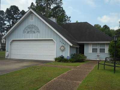 Ridgeland Single Family Home Contingent/Pending: 7105 Copper Ridge Dr