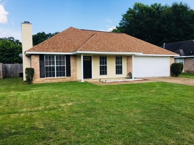 Byram Single Family Home Contingent/Pending: 71 Anna Cv