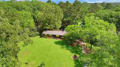 Jackson Single Family Home For Sale: 504 McCluer Rd