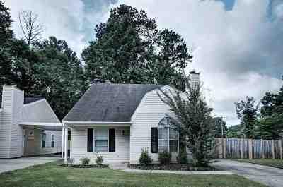 Brandon Single Family Home Contingent/Pending: 300 North Grove Cir