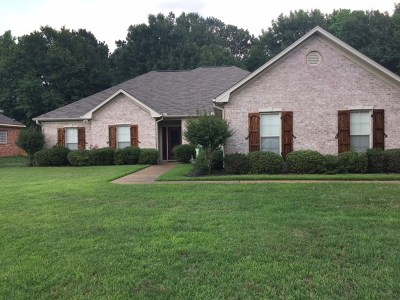 Ridgeland Single Family Home Contingent/Pending: 329 Red Eagle Cir